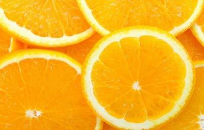 апельсиновая калорийность