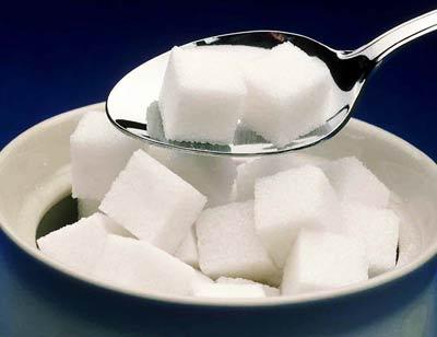 Калорийность сахара или средство для ожирения