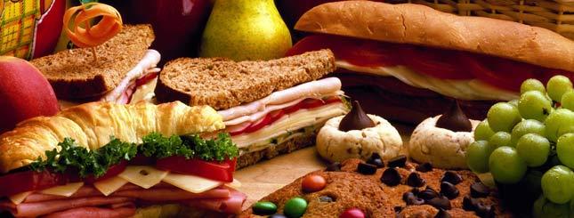 Список запрещенных продуктов для диеты Lюкана