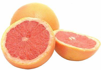 калорийность грейпфрута