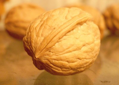 грецкий орех калорийность