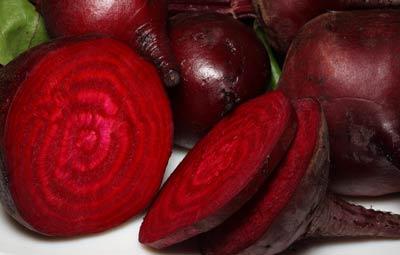 Калорийность варенной свеклы или полезные калории