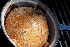 Рецепт хлеба по Дюкану в хлебопечке