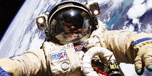 Диета космонавтов для вас